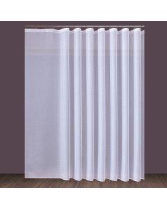 000121/121/001/330000/1 Firanka fantazyjna kolor biały kolor biały