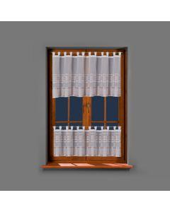 AGNES0/ZAZ/002/060000/1 Zazdrostka AGNES kolor różowy; pasuje do art: 172141; brak możliwości zamówienia kuponu