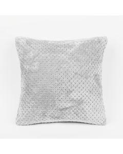 CHARM0/POP/041/040040/1 Poszewka CHARM kolor srebrny PPJ002