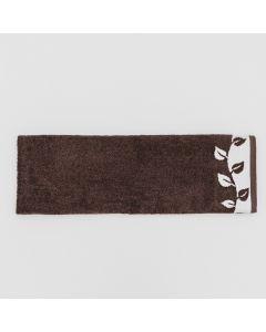 LISA00/RBA/012/070140/1 Ręcznik LISA kolor KAWOWY