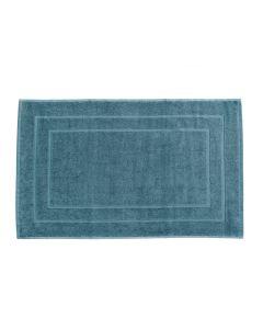 MATA00/MBA/034/050080/1 Mata łazienkowa kolor niebieski
