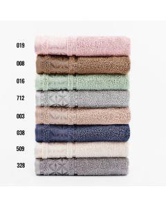PAOLA0/RBA/646/050090/1 Ręcznik PAOLA kolor pistacjowy (w)