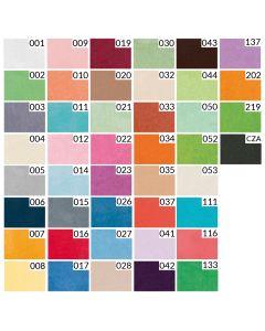PRZESC/JEG/053/220200/1 Prześcieradło jersey z gumką (kolor kremowy)