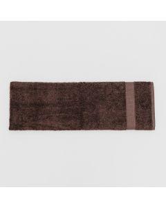 SARA00/RBA/012/050090/1 Ręcznik SARA kolor KAWOWY