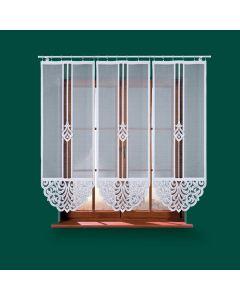 ZURIEL/000/001/160075/1 Panel żakardowy konfekcjonowany ZURIEL 160x75cm